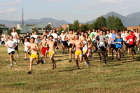 Coyote Chase 2009