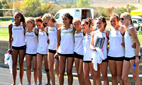 St. Vrain Invitational 2012